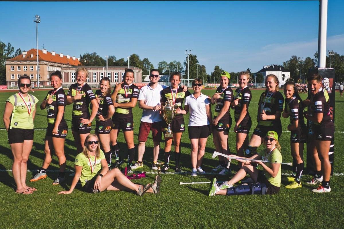 Finał MP 2018 Rugby fot Jaroslaw Respondek