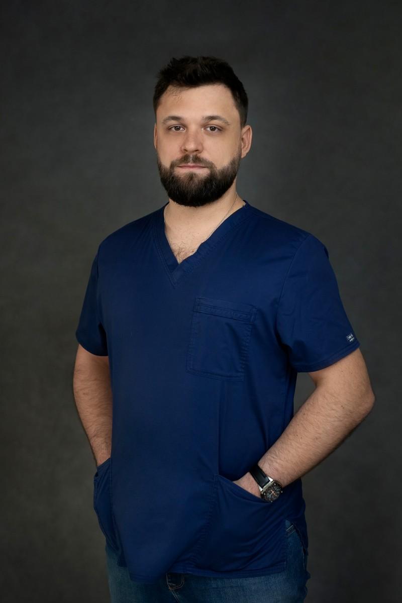 dr Dariusz Kiepek